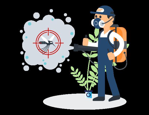 Professional Pest Control Parramatta